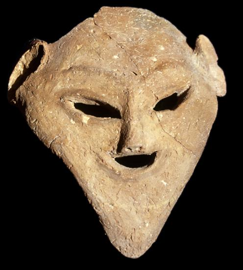 Mask 544