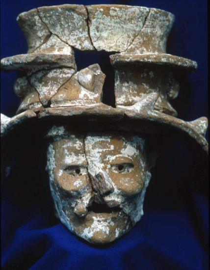 Maya art discovery 1