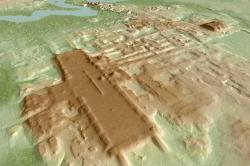 Mayan aguada fenix monuments mexico designboom01