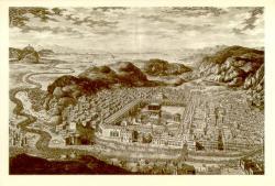 Mecca 1850