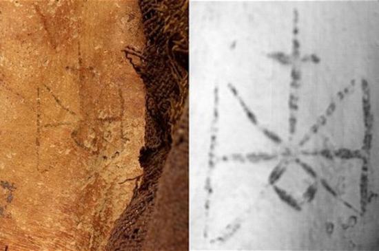 Mummy tattoo 3274184