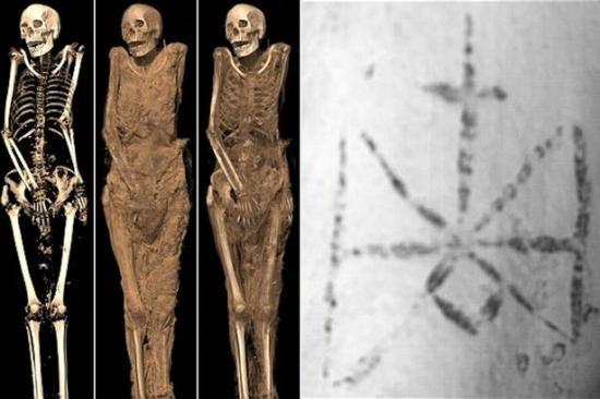 Mummy tattoo 3274301