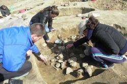 Mursalevo thracian child sacrifice 4