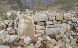 New archaeological site discovered in sohar storypicture