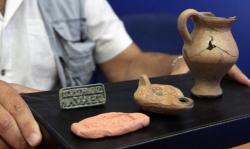 Perperikon artifacts