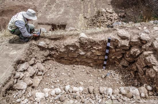 Peru state archaeologists say ushnu important finding it relates hatun xauxa one most