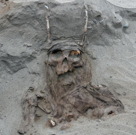 Peruvian mummies 7 1
