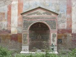 Pompei domo restaurata 02