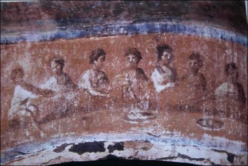 Priscilla catacombs 2 en 504x338