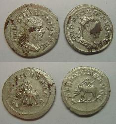 Roman coins found 3561502b