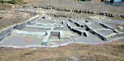 Rsz kemahta 1000 yillik turk mahallesi gun yuzune cikti 3526 dhaphoto1