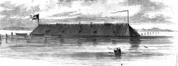 Savannah ironclad gunboat