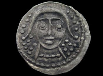 Sceat coin350