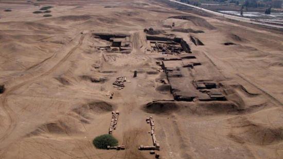 Site archeologie egypte antique 1003394