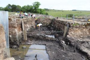 Smtablet trench c the vindolanda trust 300x200