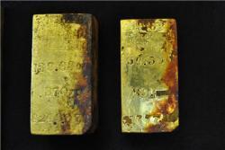 Ssca gold bars 400