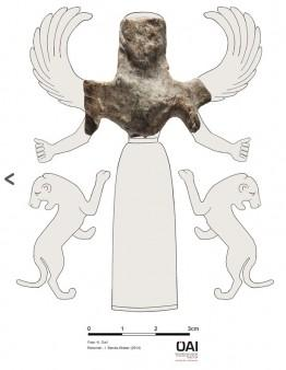 Statuette oaei 2 262x338