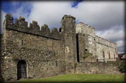 Swords castle d002s