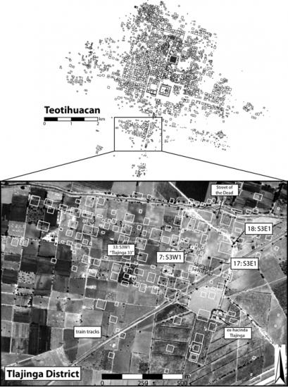 Tlajinga teo map 550
