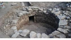Tomb amfissa