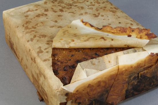 Top ten antarctica cape adare fruitcake