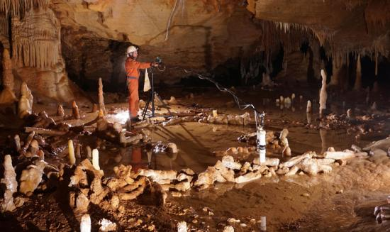 Top ten france neanderthal structures