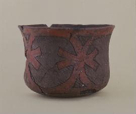 Torihama lacquered potfeat