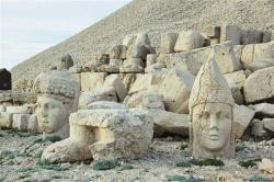 Turkey nemrut