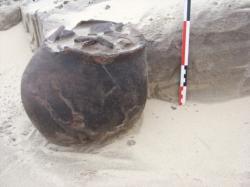 Urne funeraire pilat