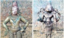Vbk 11 bronze idol 2241261g
