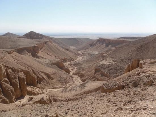 Wadi el garb