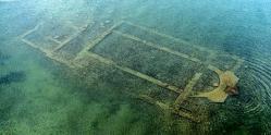 Web3 underwater byzantine basilica nicaea trthaber com299641 2