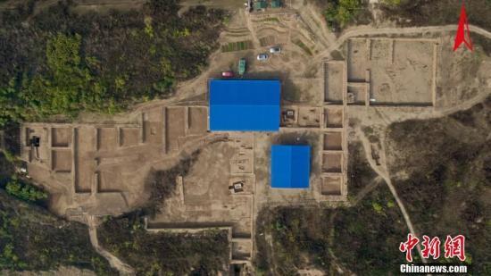 Yangguanzhai site xi an 1 cropped